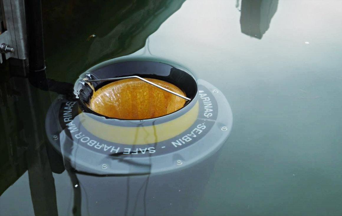 La Seabin : une innovation pour protéger l'écosystème marin
